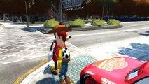 Disney Cars Pixar Toy Story & Woody Lightning Mcqueen Spiderman Frozen