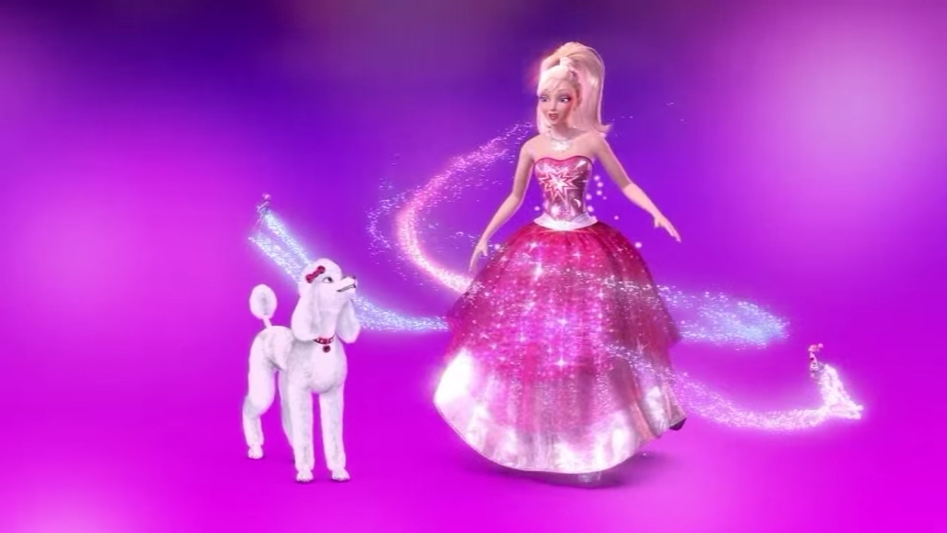 Barbie A Fashion Fairytale Complite Video Part I Video Dailymotion