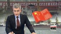 China begins implementing UNSC sanctions against N. Korea