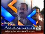 Waqtnews Headlines 09:00 AM 09 March 2016