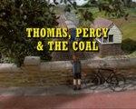 Tomas i drugari - Tomas, Persi i ugalj (Thomas, Percy and the Coal - Serbian Dub)
