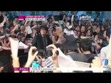 [Y-STAR] Red carpet spot of the movie 'Snowpiercer' (영화 [설국열차] 레드 카펫 현장, 이병헌 김수현 수지등 톱스타 출동)