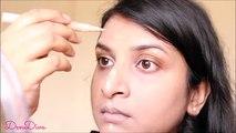 MAKEUP Easy Party Makeup for Indian Brow Olive Skin DenDiva top songs 2016 best songs new songs upcoming songs latest songs sad songs hindi songs bollywood songs punjabi songs movies songs trending songs mujra danc