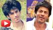 Shah Rukh Khan Offers A Job To His Fan | Fan Trailer By A Fan