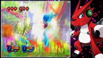 Digimon All-Star Rumble Quick Battle   Wormmon Vs. Veemon