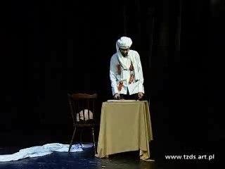Kabaret To Za Duże Słowo - Gotuj z Hassanem