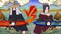 Naruto Storm 3: LIVE Ranked [#1] - Itachi vs Itachi!