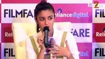 Alia Bhatt has a PERFECT response to shut Kamaal R Khan up!   Bollywood Celebs