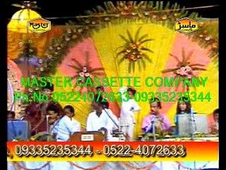Popular Qawwali Muqabla Song 2016 ||  Rais Anis Sabri || 2 little children performance