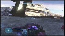 HaloforDummies - Halo 3 Tricks - Episode 36 - The Storm Easter Egg