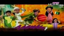 Googly Mohallah Episode 23 - 15th March 2015 - PTV Home