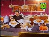 Food Diaries Recipe Egg Free Quiche by Chef Zarnak Sidhwa Masala TV 9 March 2016