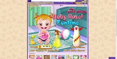 Baby Hazel Fun Time Games-Baby Games # Watch Play Disney Games On YT Channel