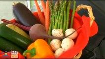I modi migliori per cuocere le verdure