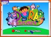 Dora the Explorer Children Cartoons and Games aprender ingles con dora