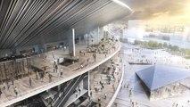 Barça : le projet du nouveau Camp Nou