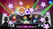 Alvin and The Chipmunks Takin Center Stage-Nickelodeon Games