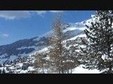 Vacances ski : Plus belles images de montagne l'hiver : Avec le soleil et la neige