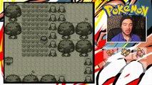 POKEMON ROUGE 3DS #4 PIKACHU CHALLENGE ! Lets Play Français !