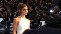 Emma Watson: Diese Männer zog Emma Watson in ihren magischen Bann