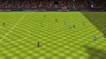 FIFA 14 Android - CA Osasuna VS Real Madrid