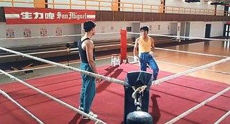Phim Hai Chau Tinh Tri Vo Dich Van Hanh Tinh Long