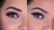 Eyebrow Hacks Everyone Should Know! - 10 Brilliant Eyebrow Hacks Every Woman Should Know
