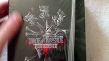 Dirge of cerberus Final Fantasy VII Ost limited box