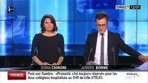 EN DIRECT - Loi Travail: Une centaine de lycées bloqués en France, selon le syndicat lycéen