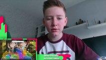 FORDS BACK!!! | Gravity Falls - S02E20 - Take Back The Falls - Trailer - Reaction