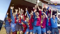 CORPORATE SUMMER EVENTS AT CAMP NOU – MEETINGS & EVENTS 2016