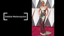 Oscars 2016 Best Dressed Women - Red Carpet Fashion