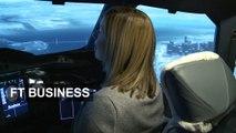 Airlines face pilot shortage crisis