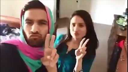 ---How Girls Take Selfies - Zaid Ali New Funny Video - YouTube
