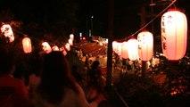 2008/07/19 Festival at Sengen Jinja (Shrine) in Choshi, Chiba, Japan 1