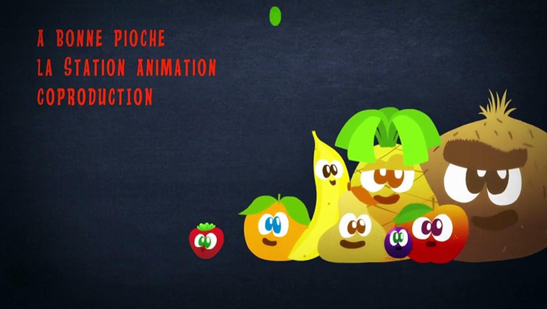 Disney Junior España : ¡A comer! - Patata