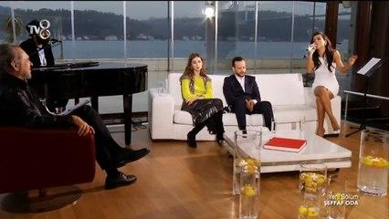 Tuğba Yurt - Olmaz (TV8 Şeffaf Oda)