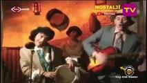 Oya & Bora - Belli Belli (1995) TRT Müzik Hey Gidi Günler