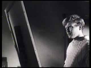The Image - David Bowie First movie