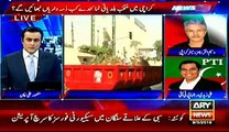 Singh Govt Secretly Supporting MQM Over Mustafa Kamal Issue To Prevent Other Major Leaders Of MQM To join Mustafa Kamal