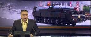 Top News North Korea threatens nuke strike against S Korea & US