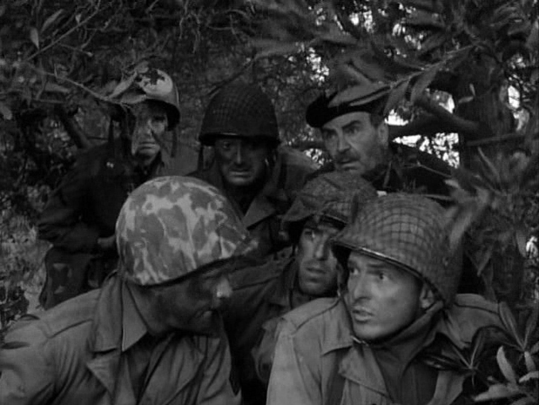 """Combat S01 – E10 – """"I Swear by Apollo"""""""
