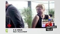 Anne-Sophie Lapix et Anne-Élisabeth Lemoine harcèlent leurs collègues masculi