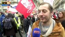 Loi Travail: le Mouvement des jeunes socialistes se dresse contre le projet de loi