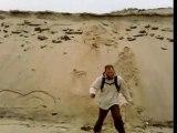 Saut extreme 3 Dune Pyla