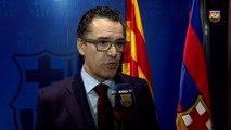 Declaració portaveu Josep Vives sobre Comissió Antiviolència
