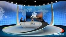 AFRICA NEWS ROOM - Tchad, nouveau gendarme de l'Afrique (3/3)