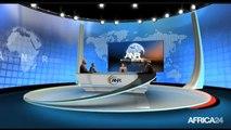 AFRICA NEWS ROOM - Tchad, nouveau gendarme de l'Afrique (1/3)