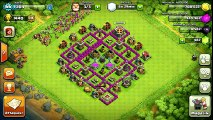 Clash Of Clans-Gobelins #5 (Gant de Gobelin)