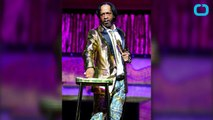 Katt Williams Threatened Bodyguard